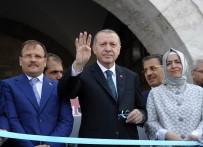 KONUT PROJESİ - 'Münafıklar Çetesini 24 Haziran'da Yere Gömeceğiz'