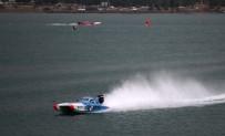 MEHMET MÜEZZİNOĞLU - Offshore Class3-225 Şampiyonası Nefes Kesti