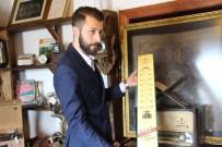 BIT PAZARı - Eskişehir'de Antika Merakı Artıyor
