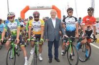 TÜRKIYE BISIKLET FEDERASYONU - Pedallar Diyarbakır'da Dönecek