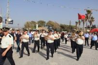 NURSAL ÇAKıROĞLU - Samandağ 2. Ulusal İpek Baharı Festivali Başladı