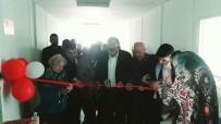 SÖZLEŞMELİ ER - Şehit Sercan Kara'nın Adı, Köyündeki Okulunda Yaptırılan Kütüphanede Yaşayacak