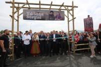 SERDİVAN BELEDİYESİ - Selçuklu'dan Osmanlı'ya Sergi Açıldı