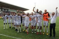 MERT NOBRE - Spor Toto 1. Lig Açıklaması Altınordu Açıklaması 1 - BB Erzurum Açıklaması 1