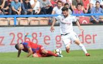 ÖZGÜR YANKAYA - Spor Toto Süper Lig Açıklaması Kardemir Karabükspor Açıklaması 0 - Atiker Konyaspor Açıklaması 1 (Maç Sonucu)