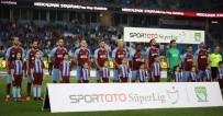 MEHMET CEM HANOĞLU - Spor Toto Süper Lig Açıklaması Trabzonspor Açıklaması 1 - Kasımpaşa Açıklaması 3 (İlk Yarı)