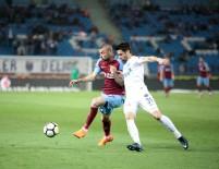 MEHMET CEM HANOĞLU - Spor Toto Süper Lig Açıklaması Trabzonspor Açıklaması 2 - Kasımpaşa Açıklaması 5 (Maç Sonucu)