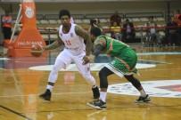 ADONIS - Tahincioğlu Basketbol Süper Ligi Açıklaması Gaziantep Basketbol Açıklaması 82 - Banvit Açıklaması 63