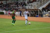 TEOMAN - TFF 2. Lig Açıklaması Tokatspor Açıklaması 0 - Amed Spotif Faaliyetler Açıklaması 0