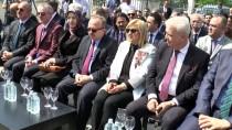 YOĞUN MESAİ - TMV'nin Makedonya'daki Okulunun Devir Teslim Töreni