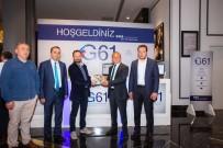 MUSTAFA KALAYCI - Trabzon G-61 Zirvesi'ne Ev Sahipliği Yaptı