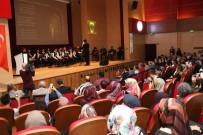 YILDIRIM BEYAZIT ÜNİVERSİTESİ - Türkiye'nin Musiki Hocaları KBÜ'de Konser Verdi