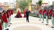 FETTAH TAMINCE - 'Ülkemize Döviz Girdisini Artırmak İçin Yeni Oyun Parkları Yaptık'