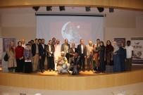 BOSTANCı - Uluslararası Kardeşlik Ve Kültür Şöleni Gerçekleşti