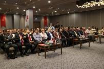 LİSE EĞİTİMİ - Ümit Kalko Açıklaması 'Sanayi Devrimi Neyse, Yeni Devrim De Endüstri 4.0'Dır'