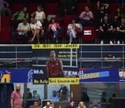 EBRAR - Vakıfbank, CEV Şampiyonlar Ligi'nde Finalde