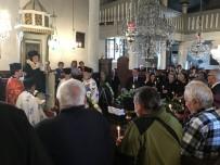 Vakko Yöneticilerinden Rıfat Elhadef'in Acı Günü