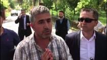 BELEDİYE İŞÇİSİ - Yunanistan'da Gözaltına Alınan İşçi