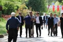 KEPÇE OPERATÖRÜ - Yunanistan Kepçe Operatörünü Türkiye'ye İade Etti
