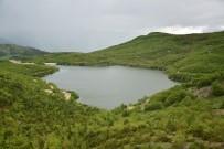 KANYON - Zinav Gölü Ve Kanyonu Eşsiz Manzarasıyla Büyülüyor