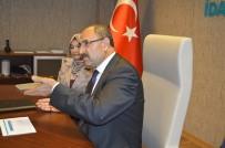 ADNAN DEMIR - 2018 Yılı DAP Sulama Projelerinin Protokolleri İmzalandı