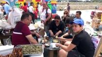 KıZıLAĞAÇ - 6. Karadenizliler Kadırga Yayla Şenliği