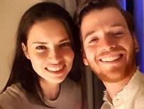 ADRİANA LİMA - Adriana'dan Metin'e: Yanıma yerleş sevgilim