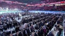 SİNAN ERDEM SPOR SALONU - AK Parti İstanbul 6. Olağan İl Kongresi