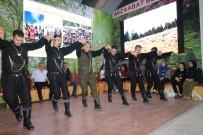 Ankara Günlerinde Akçaabat Coşturdu