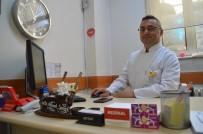 MEHMET ŞENTÜRK - Bahar Alerjileri Ve Tedavileri Kişiden Kişiye Değişiyor