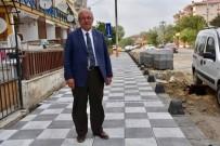 KADİR ALBAYRAK - Başkan Albayrak, Çalışmaları Yerinde İnceledi