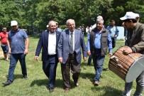 KADİR ALBAYRAK - Başkan Albayrak, Hıdırellez Şenliği'ne Katıldı