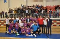 HENTBOL - Batman Belediyesi Hentbol Takımı Süper Lig'e Çıktı