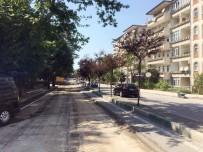 Bursa'da Asfalt Seferberliği