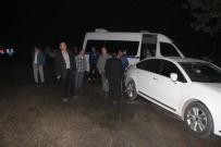 İSMAIL ACAR - Bursa'da Feci Kaza; 3 Ölü 3 Yaralı
