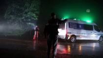 İSMAIL ACAR - Bursa'da Trafik Kazası Açıklaması 3 Ölü, 3 Yaralı