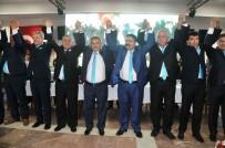 MEHMET ERDEM - Çetindoğan, Güven Tazeledi