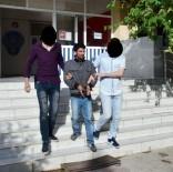 CEYLANPINAR - Ceylanpınar'da Hırsızlık Operasyonunda 2 Tutuklama
