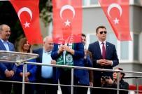 MİTİNG ALANI - Cumhurbaşkanı Adayı Muharrem İnce Açıklaması 'Önümü İlikleyip İfade Vermek Şereftir'