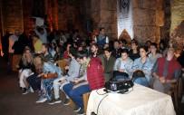 YERLİ TURİST - Dara Antik Kenti'nde Anadolu Quartet Konseri