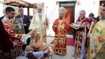 ORTODOKS KILISESI - Edirne'de Aziz Georgi Günü Kutlandı