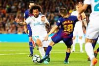 BARCELONA - El Clasico'da gol düellosu!