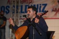 ERDAL ERZINCAN - Erdal Erzincan, Türküleriyle Gönüllerde Taht Kurdu