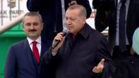 İL KONGRESİ - 'Etkisiz Hale Getirilen Terörist Sayısı...'