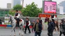 MECIDIYEKÖY - Etnospor Kültür Festivali'ne Doğru