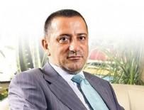 FATİH ALTAYLI - Fatih Altaylı: Arda Turan'un psikoloğa gitmesi gerekiyor
