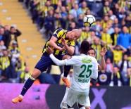 MEHMET TOPAL - Fenerbahçe 90'Da Güldü