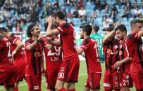 ÇAYKUR RİZESPOR - Gazişehir Ligi 6. Bitirdi