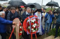 Gelibolu'da Ruslar Anıldı