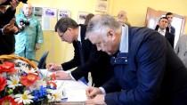 Gelibolulu 'Beyaz Ruslar' Anıldı
